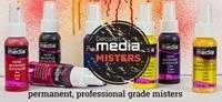 Εικόνα για την κατηγορία DecoArt Media Misters