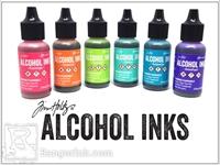 Εικόνα για την κατηγορία Alcohol Inks