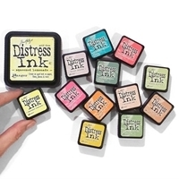 Εικόνα για την κατηγορία Mini Distress Inks