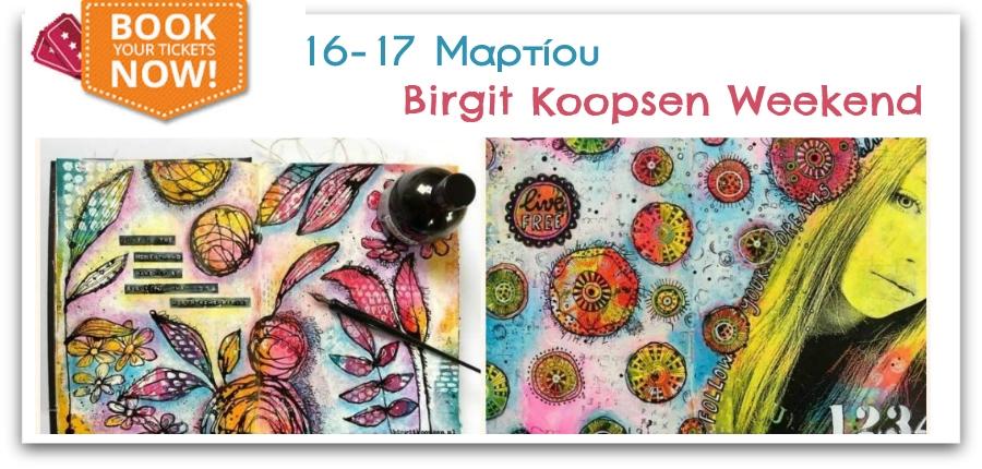 Birgit Koopsen Weekend