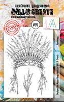 Εικόνα του Σφραγιδες Aall & Create A7 #95 - Headress