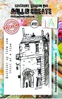 Εικόνα του Σφραγιδα Aall & Create A7 #192 - House Set 2