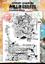 Εικόνα του Σφραγιδα Aall & Create A4 #141 - Tropical Vibes