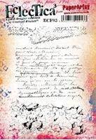 Εικόνα του Paper Artsy Σετ Σφραγιδες Eclectica3 - Courtney Franich 03