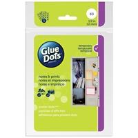 Εικόνα του Glue Dots® για Posters και Εκτυπώσεις- Removable