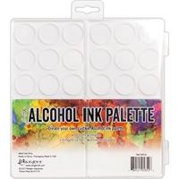 Εικόνα του Tim Holtz Alcohol Ink Palette - Παλέτα για Μελάνια Οινοπνεύματος