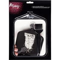 Εικόνα του Moxy Funnel & Brush Set