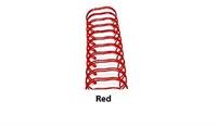 """Εικόνα του Bind-It-All Owire 3/4"""" Σπιραλ Red"""