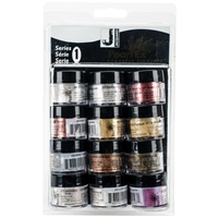 Εικόνα του Jacquard Pearl Ex Powdered Pigments 3g 12/Pkg - Series 1