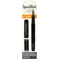 Εικόνα του Πένα Καλλιγραφίας Speedball 1.5mm