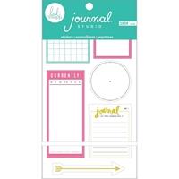 Εικόνα του American Crafts Journal Studio Sticker Book