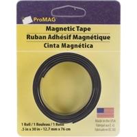 Εικόνα του ProMag Adhesive Magnetic Tape - Αυτοκόλλητη Μαγνητική ταινία