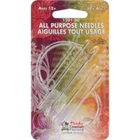 Εικόνα του Tandy Leather All-Purpose Needles  - Βελόνες για Δέρμα / Βιβλιοδεσία