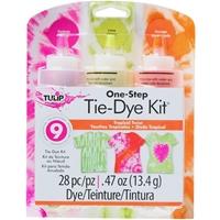 Εικόνα του Tulip One-Step Tie-Dye Σετ Βαφής για Υφασμα - Tropical Twist