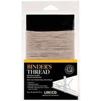 Εικόνα του Lineco Binder's Thread 50 Yards - Νήμα Βιβλιοδεσίας