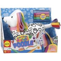 Εικόνα του Πλενόμενο Color & Cuddle Washable Kit - Poodle
