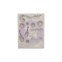 """Εικόνα του Καλούπια Σιλικόνης Finnabair Decor Moulds 3.5""""X4.5"""" - Fairy Garden"""