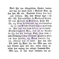 Εικόνα του Σφραγιδα Clear Finnabair - Gothic Book