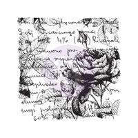Εικόνα του Σφραγιδα Clear Finnabair 2.5'' x 2.5'' - Love Potion