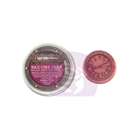 Εικόνα του Κερί Finnabair Art Alchemy Metallique Wax - Indian Pink
