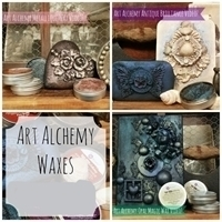 Εικόνα για την κατηγορία Art Alchemy Wax