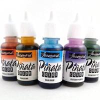 Εικόνα για την κατηγορία Jacquard Pinata Color Alcohol Ink