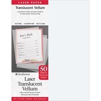 """Εικόνα του Strathmore Laser Translucent Vellum 8.5""""X11"""""""