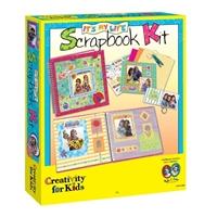 Εικόνα του Scrapbook Κιτ για Παιδιά - Its My Life Scrapbook
