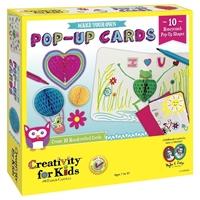 Εικόνα του Φτιάξε Κάρτες Pop-up