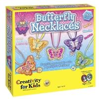 Εικόνα του Butterfly Necklaces