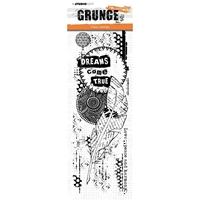 Εικόνα του Studio Light Grunge Collection Σφραγίδα - No. 356