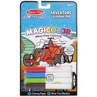 Εικόνα του Melissa & Doug On The Go Magicolor - Games & Adventure