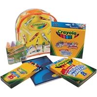 Εικόνα του Crayola - Σακίδιο Art Buddy