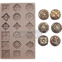 Εικόνα του Prima Re-Design Καλούπι Σιλικόνης - Curio Trinkets