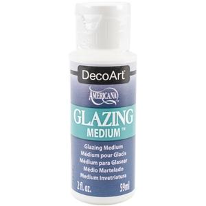 Picture of DecoArt Americana Faux Glazing Medium
