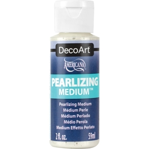 Picture of DecoArt Americana Pearlizing Medium