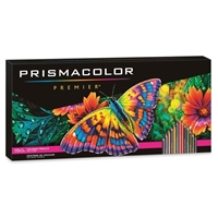 Εικόνα του Prismacolor Premier Soft Core Colored Pencils - Set of 150