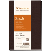 "Εικόνα του Strathmore Hardcover Sketch Journal 5.5""X8.5"""