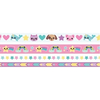 Εικόνα του We R Washi Tape Rolls - Kawaii