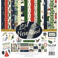"""Εικόνα του Echo Park Collection Kit 12""""X12"""" - Lost In Neverland"""