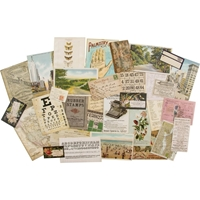 Εικόνα του TimHoltz Idea-Ology Layers Remnants - Paper