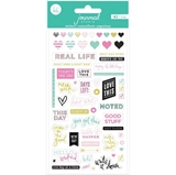 Εικόνα του Heidi Swapp Journal Studio Puffy Stickers - Good Stuff