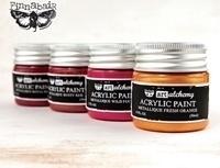 Εικόνα για την κατηγορία Finnabair Art Alchemy Acrylic Paint