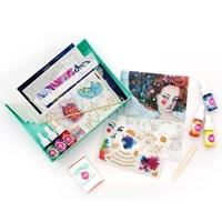Εικόνα του Jane Davenport Mixed Media 2 Marble Kit- Μαρμαρογραφία