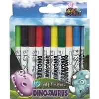 Εικόνα του Dinosaurus Marker Pens