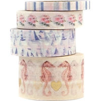 Εικόνα του Prima Marketing Golden Coast Decorative Tape