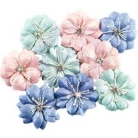 Εικόνα του Prima Marketing Golden Coast Χάρτινα Λουλούδια Mulberry - Newport Bliss
