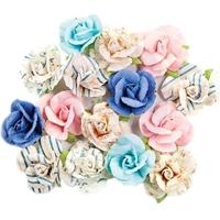 Εικόνα του Prima Marketing Golden Coast Χάρτινα Λουλούδια Mulberry - Golden Coast