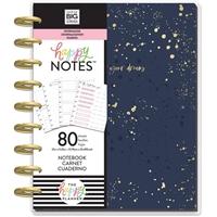 Εικόνα του Happy Planner Mini Journaling Notebook - Go After Your Dreams