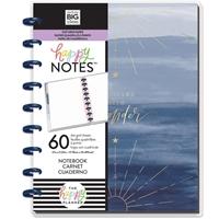 Εικόνα του Happy Planner Mini Journaling Notebook - Boho Wonder
